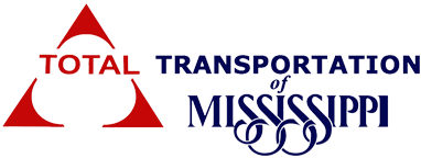 Image result for total transportation of mississippi